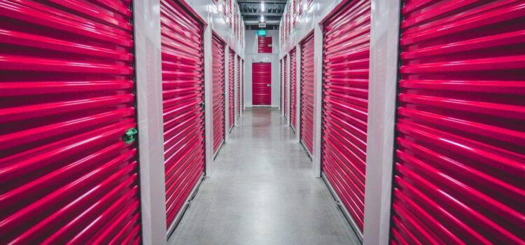 Facts About Storage Glasgow